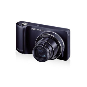 Photo of Samsung Galaxy Wi-Fi Camera EK-GC110ZWABTU Digital Camera