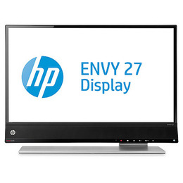HP Envy 27 Reviews