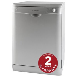 Photo of Russell Hobbs RHDW1S Dishwasher