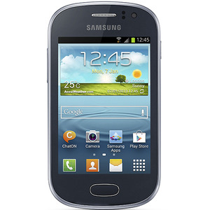 Photo of Samsung S6810 Galaxy Fame Mobile Phone