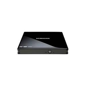 Photo of Samsung SE-S084C - DVD±RW (±R DL) DVD Rewriter Drive