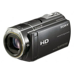Photo of Sony Handycam HDR-CX500 Camcorder