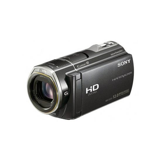 Sony Handycam HDR-CX500