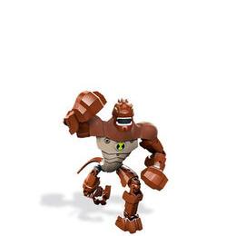 Lego Ben 10 Alien Force - Humungousaur 8517 Reviews