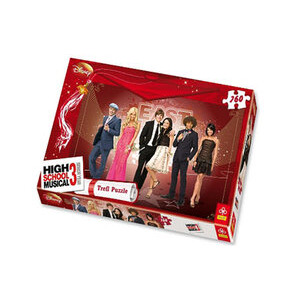 Photo of High School Musical 160 Piece Puzzle Toy