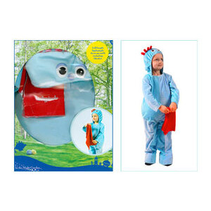 Photo of In The Night Garden Igglepiggle Dress Up Toy