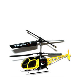 Bladez Micro Helicopter Reviews