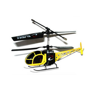 Photo of Bladez Micro Helicopter Toy