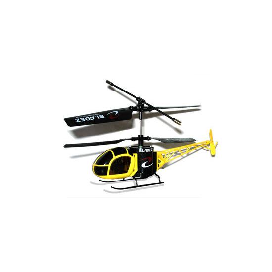 Bladez Micro Helicopter