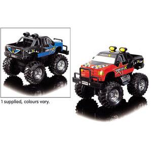 Photo of R/C Dirt Fox Toy