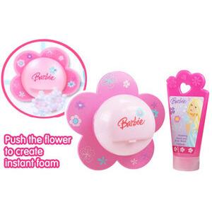 Photo of Barbie Flower Foamer Set Toy