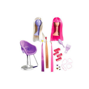 Photo of Liv Salon Set Toy