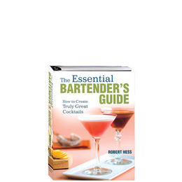 The Essential Bartender's Guide Reviews