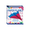 Photo of Fold and Fly Paper Planes Binder Gadget