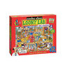 Photo of Horrible Science Loony Lab Jigsaw Board Games and Puzzle