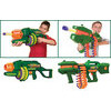 Photo of Automatic Tommy 20 and Belt Blaster Pack Toy