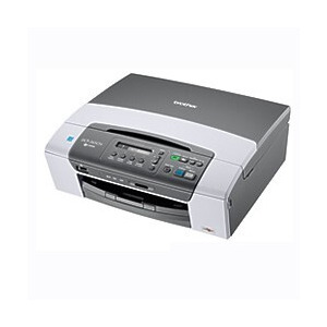 Photo of Brother DCP-365CN Printer
