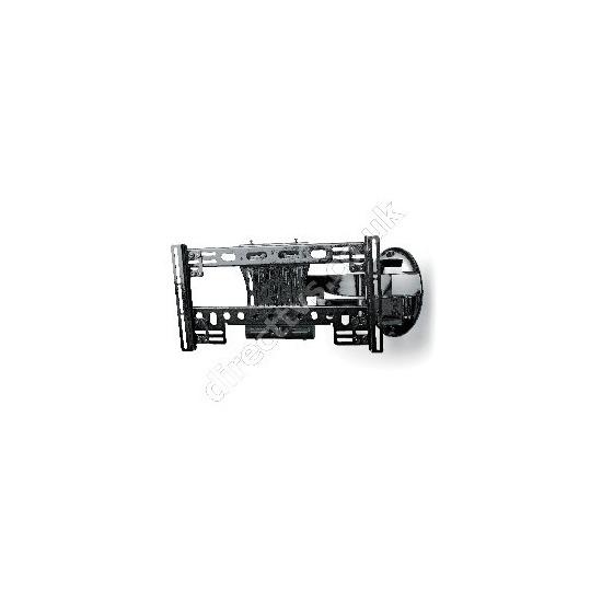 AVF NXL704 Black Multi Postion TV mount Up To 50 Inch