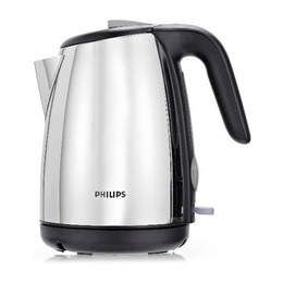 Philips HD4656 1.7 Litre Stainless Steel Kettle Reviews