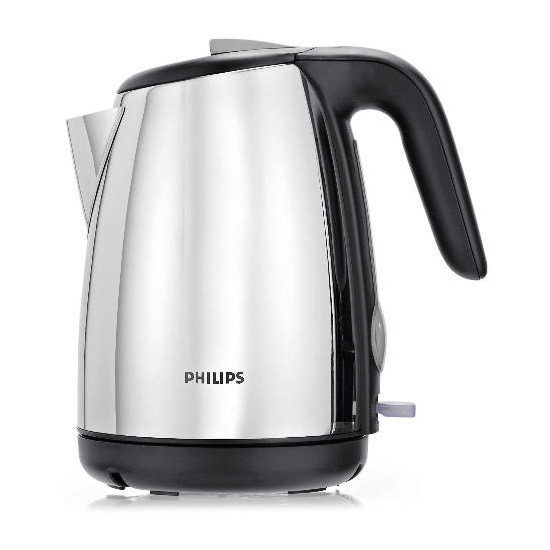 Philips HD4656 1.7 Litre Stainless Steel Kettle