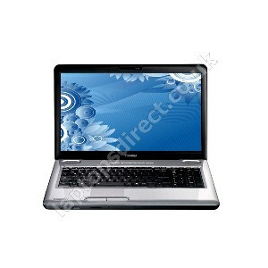 Photo of Toshiba Satellite Pro L550-19Z Laptop