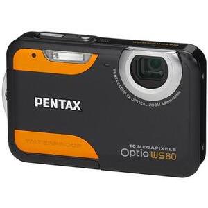 Photo of Pentax Optio WS80 Digital Camera
