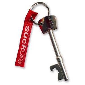 Photo of SUCK UK - Key Bottle Opener Gadget