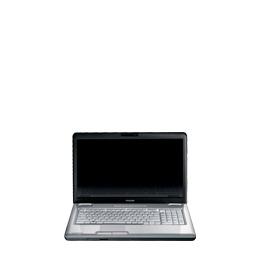 Toshiba Satellite Pro L500-1RJ Reviews