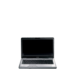 Toshiba Satellite Pro L550-19T Reviews