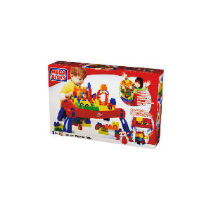 Photo of 3-In-1 Play & Go Table Toy