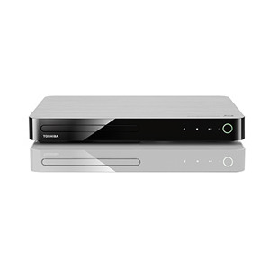 Photo of Toshiba BDX5400 Blu Ray Player