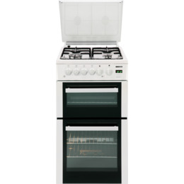 Beko BDVG595W Reviews