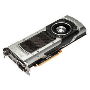 Photo of Gigabyte GTX 780 Graphics Card