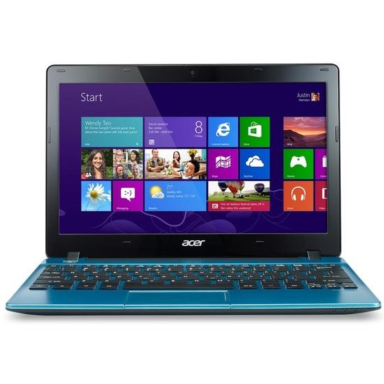 Acer Aspire V5-121-C72G32NBB NX.M82EK.001