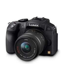 Panasonic Lumix DMC-G6KEB-K Reviews