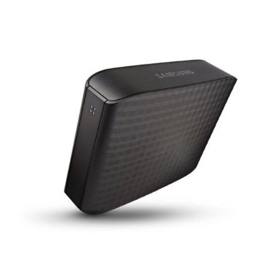 Samsung D3 External 3.5 2TB