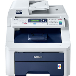 Brother DCP-9010CN Reviews