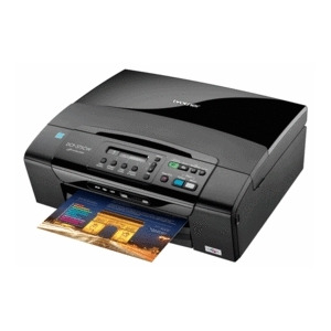 Photo of Brother DCP-377CW Printer