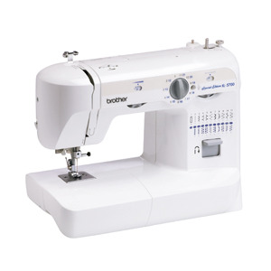 Photo of Brother XL5500 Sewing Machine Sewing Machine