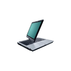 Photo of Fujitsu Siemens LifeBook T5010-MF081GB Tablet PC