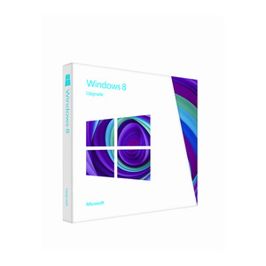 Photo of Microsoft Windows 8 (Upgrade From XP SP3 Vista Windows 7) Software