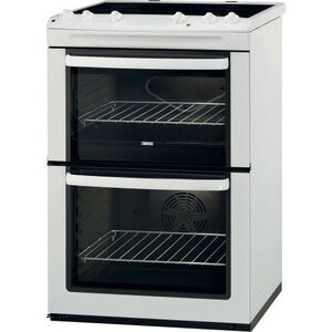Photo of Zanussi ZCV621MW Oven