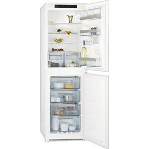 Photo of AEG SCN71800S1 Fridge Freezer