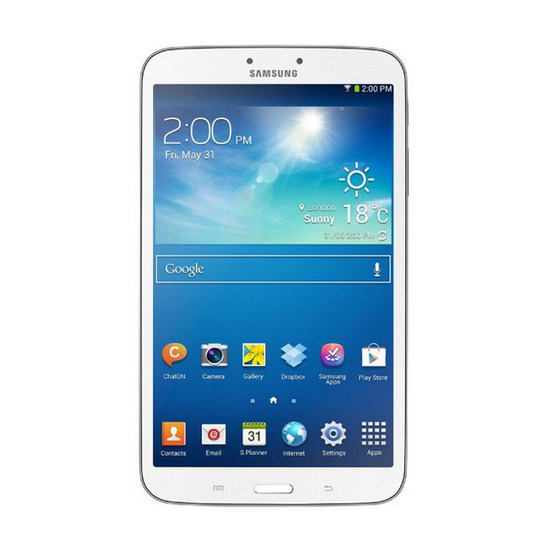 "Samsung Galaxy Tab 3 8"" 16GB"