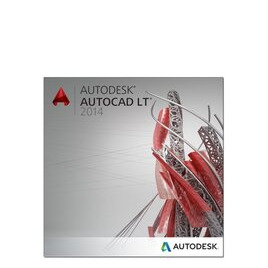 Autodesk AutoCAD LT 2014 (Upgrade from Previous Version) Reviews