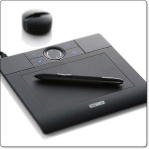 Photo of Wacom Bamboo Graphic Tablet Computer Mouse