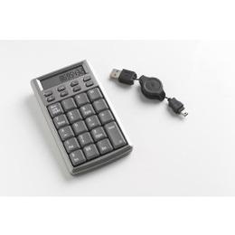 Kensington USB CalcPad Reviews