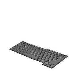 Toshiba - Keyboard - UK Reviews