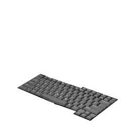 Toshiba - Keyboard - UK Reviews