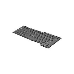 Photo of Toshiba - Keyboard - UK Keyboard